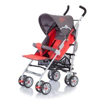 Коляска-трость Baby Care Polo (Dark Red)