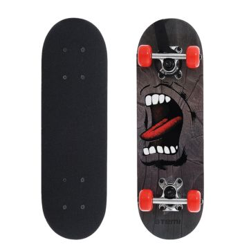 """Скейтборд Atemi ASB-1 20"""" Scream!"""