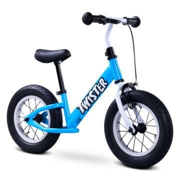 Беговел Toyz Twister (голубой)