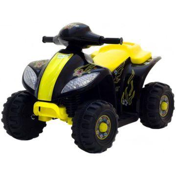 Квадроцикл Kids Cars B05 (черный)