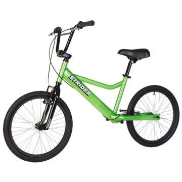 """Беговел Strider 20"""" Sport (зеленый)"""