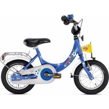 Детский велосипед Puky ZL 12-1 Alu (blue football)
