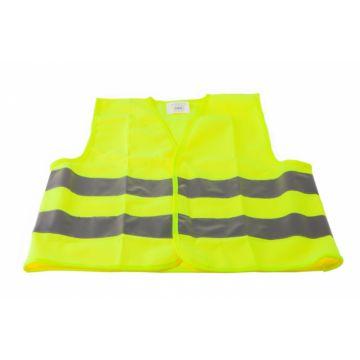Светоотражающий жилет Vinca Sport (желтый)
