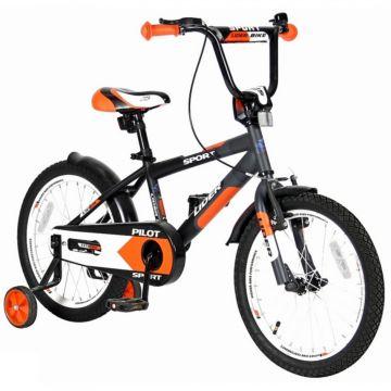 "Детский велосипед Velolider Pilot Matt 18"""
