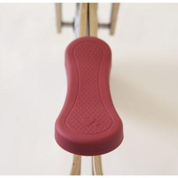 Чехол на сиденье Wishbone Seatcover (красный)