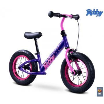 Беговел Hobby Bike Forty (фиолетовый)