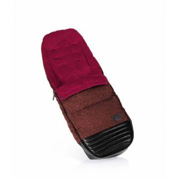 Накидка на ножки Cybex для коляски Priam Mars Red