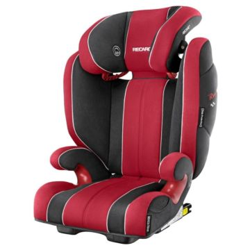 Автокресло Recaro Monza Nova 2 Seatfix (racing edition)