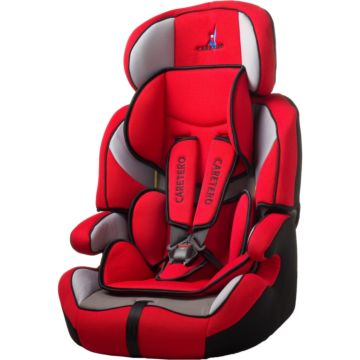 Автокресло Caretero Falcon (red)
