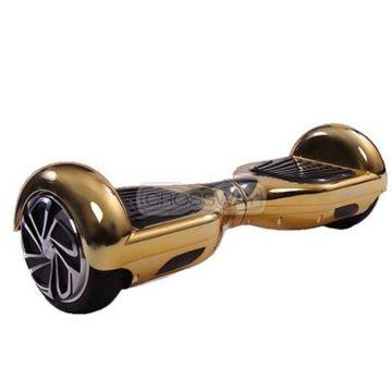 Гироскутер Crossway Smart (золотой)