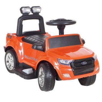 Электроминикар Ford Ranger Покраска (оранжевый)