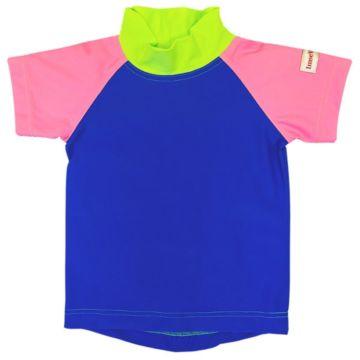 Футболка для купания ImseVimse Plain (pink/blue/green)