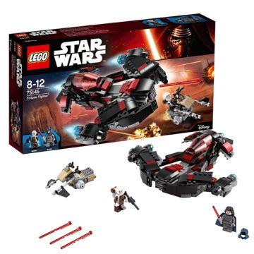 Конструктор Lego Star Wars 75145 Звездные войны Истребитель Затмения