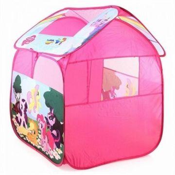 Детская палатка Играем Вместе My little pony с сумкой