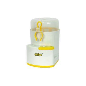 Стерилизатор-подогреватель детского питания Selby BS-03