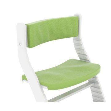 Подушка для стульчика Бельмарко Усура (зеленая)