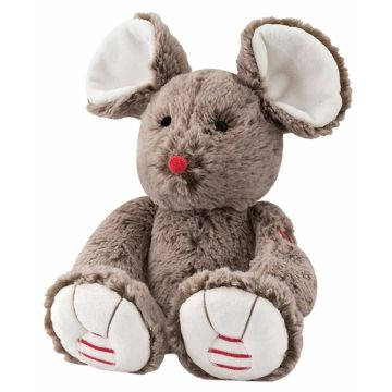 Мягкая игрушка Kaloo Мышка Руж средняя (Шоколад)
