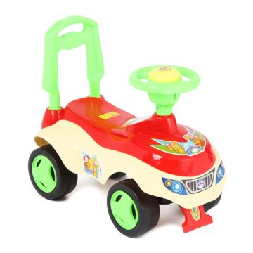 Каталка Kids-Glory Ride-on Car 7615 (Красный)