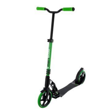 Самокат Fun4U Smartscoo (зеленый)