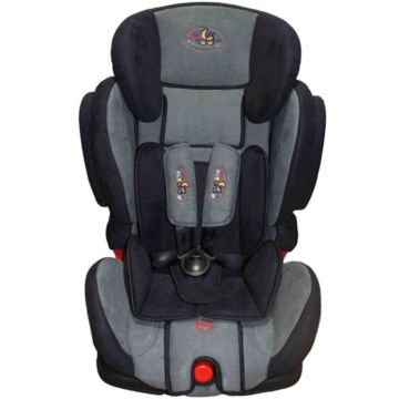 Автокресло ForKiddy Forsage (gray)