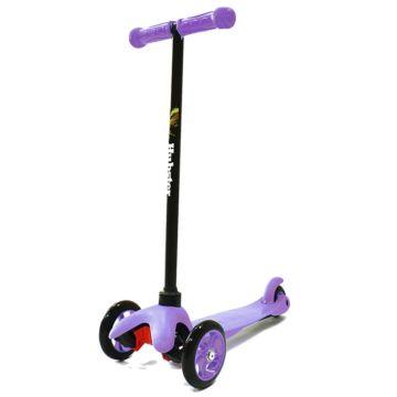 Самокат Hubster Mini (фиолетовый)