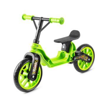 Беговел Small Rider Fantik (зеленый)