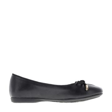 Туфли детские Kakadu 5972B для девочек (черные)