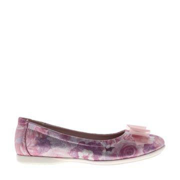 Туфли детские Kakadu 6016A для девочек (розовые)
