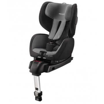 Автокресло Recaro OptiaFix 2016 Carbon Black