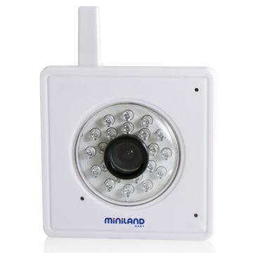 Камера для наблюдения Miniland Everywhere IPcam