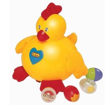 Развивающая игрушка K`s Kids Курица-несушка