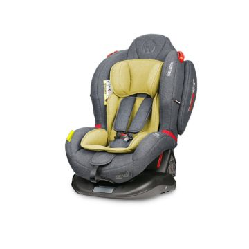 Автокресло Welldon Royal Baby Dual Fit 2018 Olive