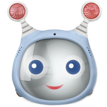 Зеркало для контроля за ребенком Benbat Oly Active (голубой)
