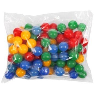 Набор шариков Toymart 5 см. 100 шт.