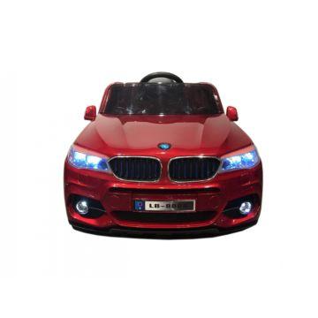Электромобиль ToyLand BMW X5 (красный)