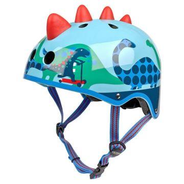 Шлем Micro (скутерзавры 3D)
