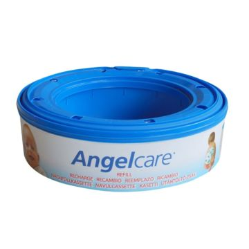 Кассета для накопителя подгузников AngelCare (3 шт.)