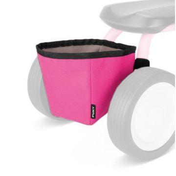 Сумка на раму Puky RT1 (розовая)