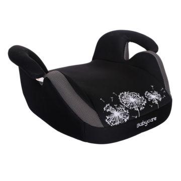 Бустер Baby Care Баги BC-311 Люкс (черный)