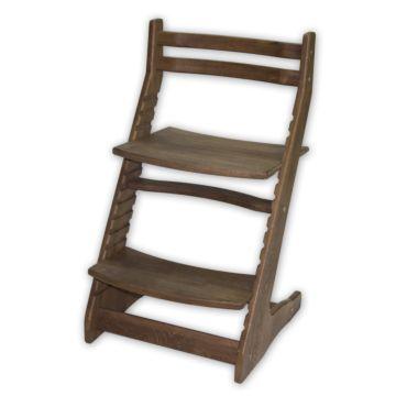 Растущий стул Millwood Вырастайка 3 (Дуб тёмный)