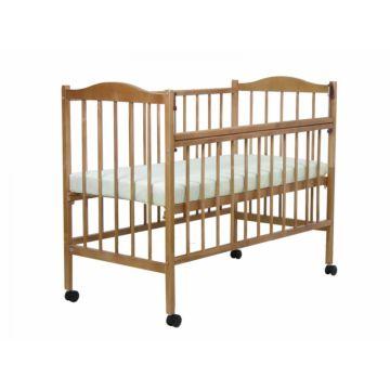 Кроватка детская Фея 203 (Медовый)