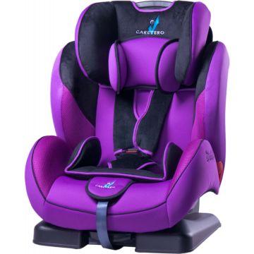 Автокресло Caretero Diablo XL (purple)