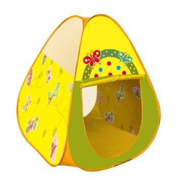 Детская палатка Ching-Ching с шарами Бабочки Конус