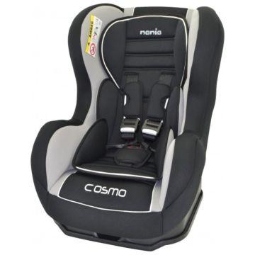 Автокресло Nania Luxe Cosmo SP Isofix (agora black)