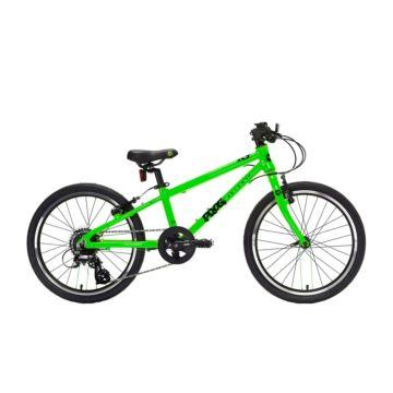 """Детский велосипед Frog Bikes 52 20"""" (зеленый)"""