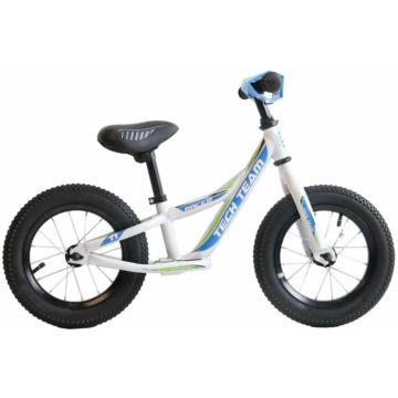 Беговел TechTeam Racer (синий)