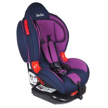 Автокресло Bambola Navigator IsoFix (фиолетовый)