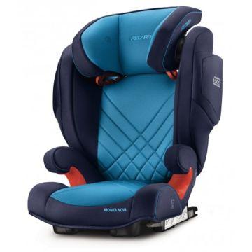Автокресло Recaro Monza Nova 2 Seatfix 2016 Xenon Blue