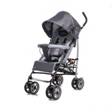 Коляска-трость Baby Care Dila (серый)