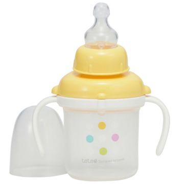 Поильник Combi Baby Mug Step 1 (от 3 мес.)